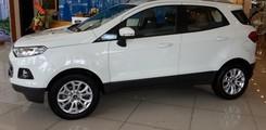 Ford Ecosport 2016, có xe giao ngay, đủ mầu, giá tốt cạnh tranh,hỗ trợ trả góp lãi xuất thấp, Ảnh số 1