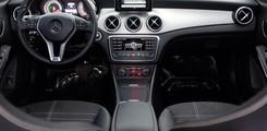 Mercedes CLA 200 2014 Sport Sedan, Ảnh số 3