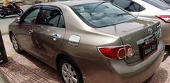 Cần bán gấp Toyota Altis 1.8G MT 2009 hộp số sàn, Ảnh số 2