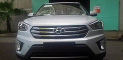 Hyundai creta 2017 quãng ngãi, giá xe creta quãng ngãi, khuyến mãi hyundai creta quãng ngãi, Ảnh số 1