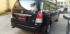 Cần bán gấp Toyota Innova 2.0G MT 2010 số sàn, Ảnh số 3