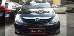 Cần bán gấp Toyota Innova 2.0G MT 2010 số sàn, Ảnh số 4