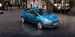 Bán Fiesta 2016 bản Full mới giá sốc,chỉ còn 520 triệu để sở hữu xe mới,công nghệ đỉnh cao, Ảnh số 1