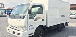 Xe tải thaco k165 2t4,xe tải kia 2t4,tải 2t4, kia tải 2t4,xe tải kia k165s 2t4.hỗ trợ ngân hàng giá tốt nhất., Ảnh số 3
