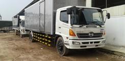 Thông số, Hình ảnh, Giá bán Xe tải HINO 1,9 tấn, 3,5 tấn, 4,5 tấn, 5 tấn, 5,2 tấn, 6,4 tấn, 8.5 tấn, 9,4 tấn, 15 tấn 16t, Ảnh số 3