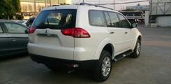 Mitsubishi Pajero Sport 4x2 AT xăng, 1 cầu giá trả góp lãi suất thấp liên hệ 0906.884.030, Ảnh số 3