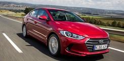 Hyundai Elantra New 2016. mua ô tô trả góp, Ảnh số 4