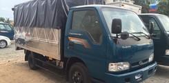 Xe tải kia 2t4,xe tải thaco kia 2.4 tấn,xe tải kia 2 tấn 4,xe tải thaco kia k165s 2.4 tấn,xe tải 2t4,xe tải 2.4 tấn,kia, Ảnh số 4