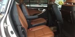 Toyota Innova 2.0V phiên bản 2016 mới, Ảnh số 4