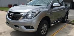 MAZDA VĨNH PHÚC khuyến mại đặc biệt: Mazda 2, Mazda 3, Mazda 6, BT 50, CX 5, CX 9, Ảnh số 4