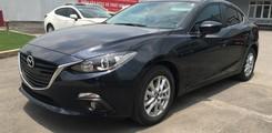 Mazda Vĩnh Phúc bán xe Mazda 3 AT 2016 chính hãng giá rẻ, ưu đãi tiền mặt, hỗ trợ trả góp LH: 0981.069.838, Ảnh số 3