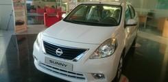 Nissan Đà Nẵng. Giá Xe Sunny, Bán tải nhập khẩu Navara 2016, TEANA mớihoàn toàn, Xe SUV gầm cao X TraiL, Xe 16 chỗ Urvan, Ảnh số 3