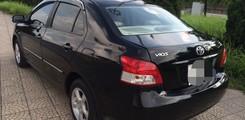 Toyota Vios E 2009, màu đen, chính chủ gia đình., Ảnh số 3