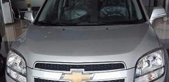 Bán Chevrolet 0rlando giảm ngay 15 triệu cùng nhiều ưu đãi tốt trả góp 90%, Ảnh số 3