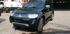 Xe Mitsubishi Pajero Sport DMT máy dầu, số sàn nhiều khuyến mãi giá tốt mọi thời điểm, Ảnh số 2
