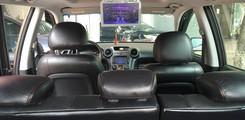 Bán Kia CarenS 2014 tự động bản full Option,sơn zin cả xe,như mới, Ảnh số 4