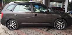 Bán Kia CarenS 2014 tự động bản full Option,sơn zin cả xe,như mới, Ảnh số 1