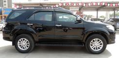 Toyota Cầu Diễn bán Fortuner G 2013 màu đen., Ảnh số 1