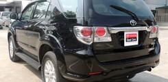 Toyota Cầu Diễn bán Fortuner G 2013 màu đen., Ảnh số 3
