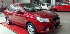 Chevrolet aveo mới giá đặc biệt, niềm vui bất ngờ., Ảnh số 1