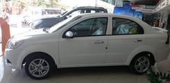 Chevrolet aveo nội thất rộng rãi, giá đặc biệt, cạnh tranh cao., Ảnh số 2