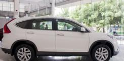 Bán xe Honda CRV 2016, xe Honda CRV 2.0, Honda CRV 2.4 giá tốt nhất Hà Nội Honda ô tô Giải Phóng Hotline: 0917.325.699, Ảnh số 2