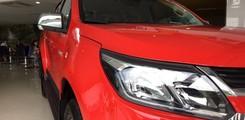 Chevrolet colorado mới phiên bản 2017 giá hấp dấn,ưu đãi đặc biệt., Ảnh số 4