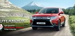 Mitsubishi outlander , Mirage , attrage, triton giá Tốt Giao Ngay, Ảnh số 2