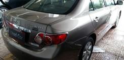 Cần bán gấp Toyota Altis 1.8G MT 2009 hộp số sàn, Ảnh số 3