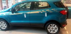 Ford Ecosport Titanium 2016, Ảnh số 2