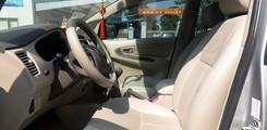 Toyota Cầu Diễn bán Innova E 2015 màu bạc, Ảnh số 1