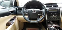 Toyota Cầu Diễn bán Camry 2.0E 2015 màu nâu vàng, Ảnh số 3