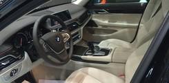 Giao xe ngay BMW 730Li 2017 nhập khẩu Full option Miễn phí Giao xe Toàn Quốc Bán xe trả góp BMW 730Li Màu Đen,Trắng, Ảnh số 4
