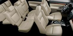 Ô tô Mitsubishi Đà Nẵng bán xe Outlander nhập Nhật giá tốt, Khuyến mãi tại Mitsushi Đà Nẵng, Ảnh số 3