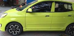 Bán xe Kia Morning số tự động 2010 nhâp khẩu nguyên chiếc giá cực tốt, Ảnh số 3