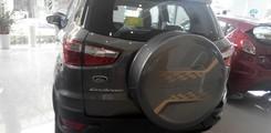 Ford EcoSport Titanium AT giá sốc 595 triệu, giao xe ngay, Ảnh số 2