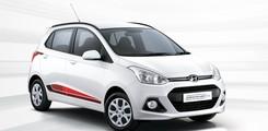 Chỉ với 120Tr, sở hữu ngay xe Hyundai Grand I10 số sàn chạy dịch vụ, Uber, Grab, Ảnh số 2