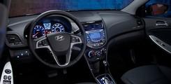 Hyundai ACCENT Sedan Hàng nhập khẩu nguyên chiếc, Ảnh số 3