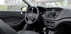 Hyundai i20 Active Hàng nhập khẩu nguyên chiếc, Ảnh số 3