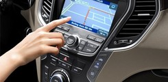 Hyundai SantaFe Hàng nhập khẩu, Ảnh số 3