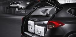 Hyundai TUCSON Hàng nhập khẩu nguyên chiếc, Ảnh số 3