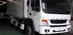 Bán xe tải Fuso 24 tấn, xe tải mitsubishi Fuso 1.9 tấn,3.5 tấn,5 tấn,7 tấn,15 tấn xe giao ngay, Ảnh số 3