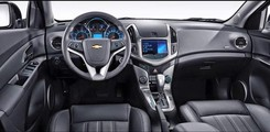 Chevrolet cruze 2017 new, mua cruze 2017, cruze phiên bản mới trả góp 80 %, Ảnh số 2
