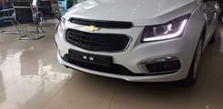 Chevrolet cruze 2017 new, mua cruze 2017, cruze phiên bản mới trả góp 80 %, Ảnh số 3