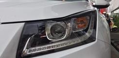 Chevrolet cruze 2017 new, mua cruze 2017, cruze phiên bản mới trả góp 80 %, Ảnh số 4