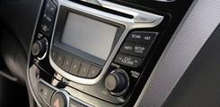 Hyundai ACCENT Hatchback Hàng nhập khẩu nguyên chiếc, Ảnh số 2