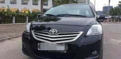 Bán xe Toyota Vios E 2010, màu đen, xe chính chủ, Ảnh số 3