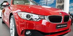 BMW 4 28i Convertible đời 2016, Ảnh số 2
