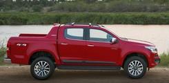 Xe bán tải Chevrolet Colorado high country 2017 đỉnh cao của chất lượng, giá hợp lý., Ảnh số 2