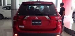 Mitsubishi Outlander 2.4, nhập khẩu Nhật bản, hỗ trợ thủ tục đăng ký, trả góp, Ảnh số 3